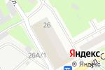Схема проезда до компании АРОМАТ-ЭТО ИНТУИЦИЯ в Перми