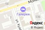 Схема проезда до компании Адвокатский кабинет Алтуняна А.В. в Перми