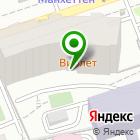 Местоположение компании Лаборатория мультимедийных решений