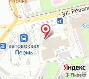 Территориальный орган Федеральной службы государственной статистики по Пермскому краю