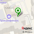 Местоположение компании M-BOX