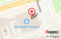 Схема проезда до компании Фотоагентство «Феликс » в Перми