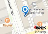 Пермское Долговое Агентство на карте