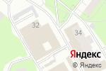 Схема проезда до компании Киоск фастфудной продукции в Перми