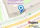 Пермская объединенная краевая коллегия адвокатов на карте