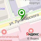 Местоположение компании Частная Мастерская