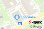 Схема проезда до компании Пермский магазин цветов в Перми