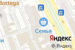 Схема проезда до компании Почтовое отделение №15 в Перми