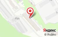 Схема проезда до компании Рекламно-Производственная Компания «Смарт Медиа» в Перми