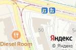 Схема проезда до компании Гарант в Перми