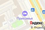 Схема проезда до компании Завод напитков в Перми