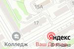 Схема проезда до компании Мастерская по ремонту бытовой техники в Перми