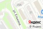 Схема проезда до компании Стройка-Пермь в Перми