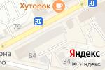 Схема проезда до компании Пушкина 84, ТСЖ в Перми