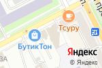 Схема проезда до компании Луначарского, 73 в Перми