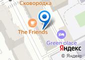 Адвокатский кабинет Шаврина А.М. на карте