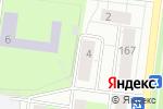 Схема проезда до компании Магазин разливного пива в Перми