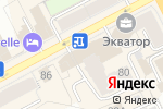 Схема проезда до компании БАРПАР VAPE SHOP в Перми