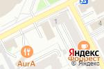 Схема проезда до компании Адвокатский кабинет Леушкановой Л.Р. в Перми