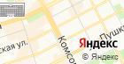 Приборсервис-Пермь на карте