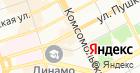 АрТек на карте