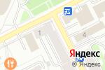 Схема проезда до компании Пермский городской шахматно-шашечный клуб в Перми
