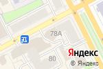 Схема проезда до компании Автошкола ЕВА в Перми