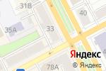 Схема проезда до компании Happy shoes в Перми