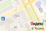 Схема проезда до компании 15 минут в Перми