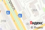 Схема проезда до компании Natalya Goncharova в Перми