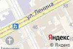 Схема проезда до компании СпрингМеталлТрейд в Перми