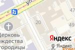 Схема проезда до компании Системы автоматизации в Перми