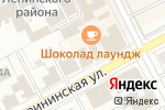 Схема проезда до компании Студия татуажа Елены Златкиной в Перми
