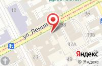 Схема проезда до компании Атлант в Александровке