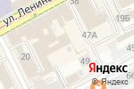 Схема проезда до компании ГеоИнвестСтрой в Перми