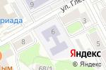 Схема проезда до компании Детский сад №178 в Перми