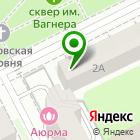 Местоположение компании Vape Shop #1