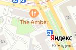 Схема проезда до компании Хлебница в Перми
