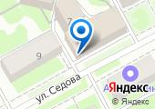 Russian Trust Company на карте