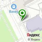 Местоположение компании Пермэкспертиза, АНО