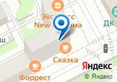 Пермская классическая коллегия адвокатов на карте