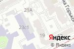 Схема проезда до компании Кама, ТСЖ в Перми