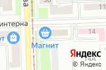 Схема проезда до компании ПермСпецМеталл в Перми