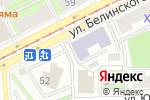 Схема проезда до компании Пермский педагогический колледж №1 в Перми