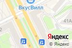 Схема проезда до компании Сеть ювелирных мастерских в Перми