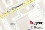 Схема проезда до компании Загородный Дом в Перми