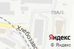 Схема проезда до компании PROFFLEX в Перми