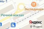 Схема проезда до компании ПромТоргКабель в Перми