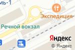Схема проезда до компании ESCOBAR в Перми