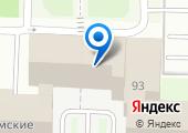 Протон-ПМ, ПАО на карте